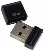 Флешка Qumo nanoDrive 32Gb