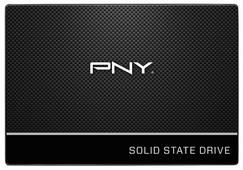 Твердотельный накопитель PNY SSD7CS900-480-PB