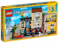 Конструктор LEGO Creator 31065 Домик в пригороде