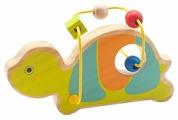 Лабиринт Мир деревянных игрушек Черепаха