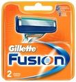 Сменные кассеты Gillette Fusion5