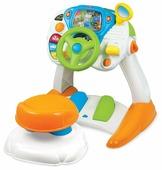"""Интерактивная развивающая игрушка Weina Игровой центр """"Умный водитель"""""""