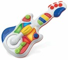 HAP-P-KID гитара 3856T