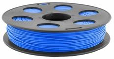 Пластик для 3д принтера Bestfilament Bflex-пластик 1.75mm 500гр Blue