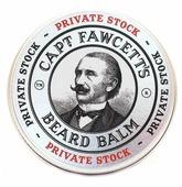 Captain Fawcett Бальзам для бороды Private Stock Beard Balm