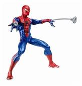 Фигурка Hasbro Spider-man Человек-паук стреляющий паутиной 98723