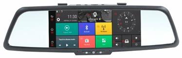 Видеорегистратор AVEL AVS0333DVR, 2 камеры, GPS