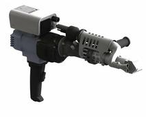 Экструдер универсальный Munsch MEK/MAK-36