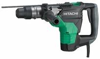Перфоратор сетевой Hitachi DH40MC (8.5 Дж)