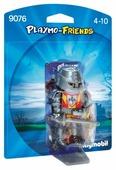 Набор с элементами конструктора Playmobil Playmo-Friends 9076 Рыцарь Дракона