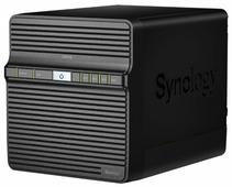 Внешний SSD Synology DS418j