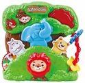 Интерактивная развивающая игрушка PlayGo Out Safari Park
