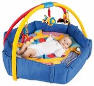 Развивающий коврик Canpol Babies Пираты (68/037)