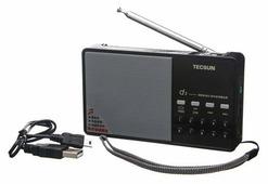 Радиоприемник Tecsun D-3