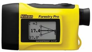 Оптический дальномер Nikon Forestry Pro
