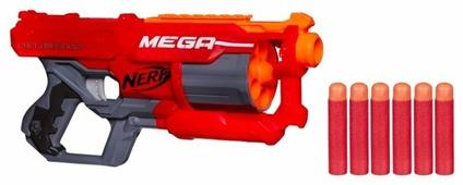 Бластер Nerf Мега Циклон (A9353)