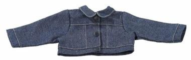 Gotz Джинсовая куртка для кукол 30 - 33 см 3402477