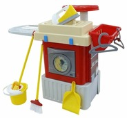 Набор Palau Toys INFINITY basic 3 42293