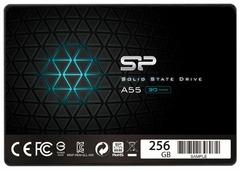 Твердотельный накопитель Silicon Power Ace A55 256GB