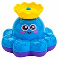 Игрушка для ванной BRADEX Фонтан-осьминожка