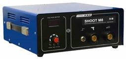 Аппарат для точечной сварки Aurora Shoot M8