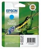 Картридж Epson C13T03324010