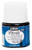 Краски Pebeo Vitrail Кобальт Синий 050037 1 цв. (45 мл.)