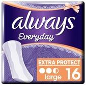 Always прокладки ежедневные Everyday Large