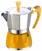 Кофеварка GAT Delizia (3 чашки)
