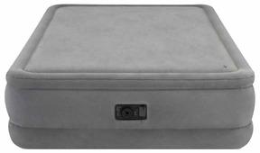 Надувная кровать Intex Foam Top Airbed (64470)