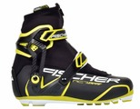 Ботинки для беговых лыж Fischer RC7 Skate