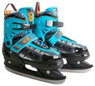Детские прогулочные коньки ICE BLADE Skyline для мальчиков