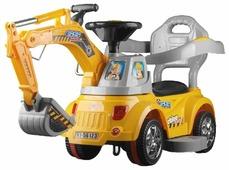Toysmax Экскаватор 56123
