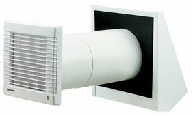 Вентиляционная установка VENTS ТвинФреш Стандарт Р-50