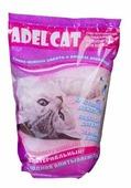 Впитывающий наполнитель Adel Cat Силикагелевый для кошек 8 л