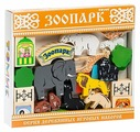 Кубики Томик Зоопарк 7678-5