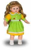 Интерактивная кукла Весна Дашенька 2, 54 см, В2462/о, в ассортименте