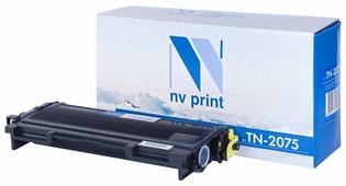 Картридж NV Print TN-2075 для Brother