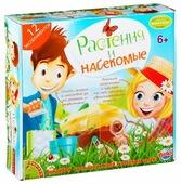 Набор BONDIBON Растения и насекомые (ВВ1176)