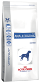Корм для собак Royal Canin Anallergenic AN18 при аллергии