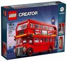 Конструктор LEGO Creator 10258 Лондонский автобус