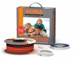Электрический теплый пол AURA Heating КТА 2000Вт