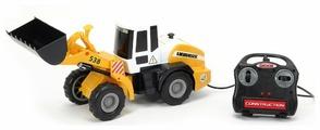 Бульдозер Dickie Toys 3729002 40 см