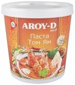 Aroy-D Паста Том Ям кисло-сладкая, 400 г