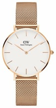 Наручные часы Daniel Wellington Classic Petite Melrose Rose Gold