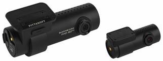 Видеорегистратор BlackVue DR750S-2CH, 2 камеры, GPS