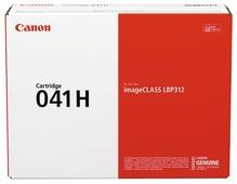 Картридж Canon 041HBK (0453C002)
