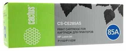 Картридж cactus CS-CE285AS