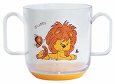 Чашка Lubby Веселые животные (13951)
