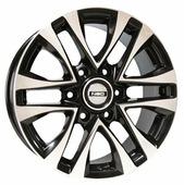 Колесный диск Neo Wheels 732 7.5x17/6x139.7 D106.1 ET25 BD